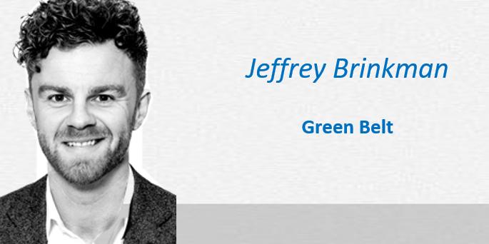 Jeffrey Brinkman