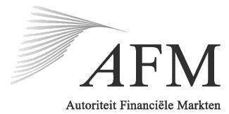 Financieel AFM