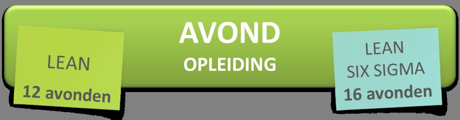 Green Belt avondtraining