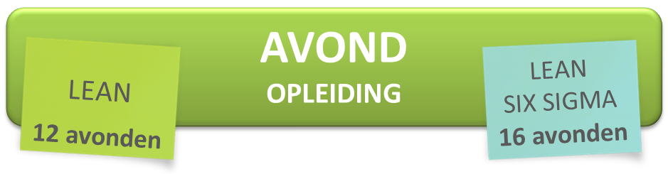 Green Belt avondtraining