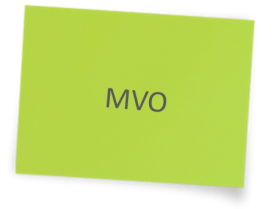 MVO Lean Six Sigma Partners
