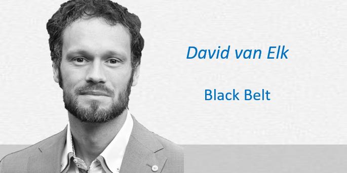 David van Elk Lean Six Sigma Partners