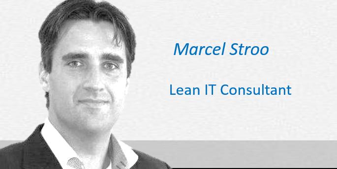 Marcel Stroo Lean Six Sigma Partners