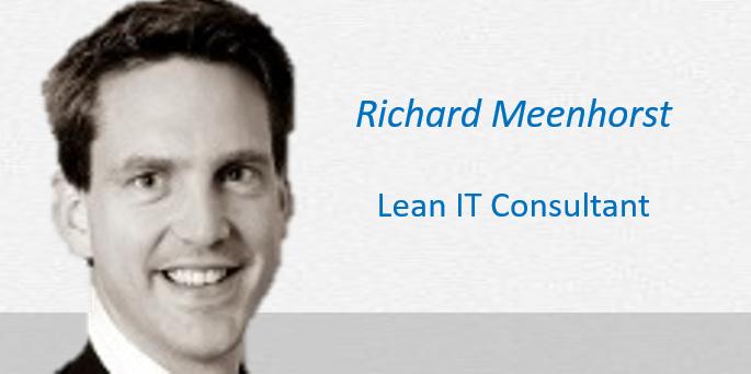 Richard Meenhorst Lean Six Sigma Partners