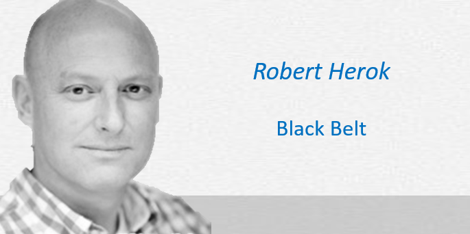Robert Herok Lean Six Sigma Partners