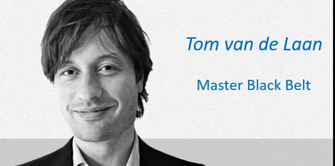 Tom van der Laan Lean Six Sigma Partners