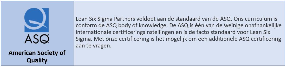 asq-certificering