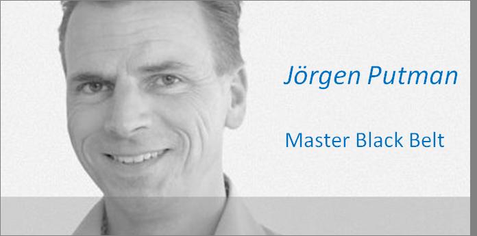 Jorgen Putman Lean Six Sigma Partners