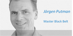 Jorgen Putman Lean Six Sigma Partners