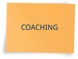 Coaching voor Lean Six Sigma