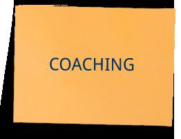 Coaching voor Lean Six Sigma