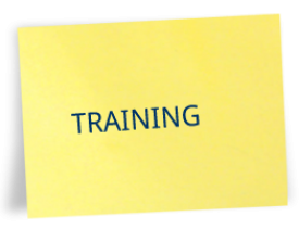 Training Black Belt