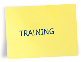 Training In-House