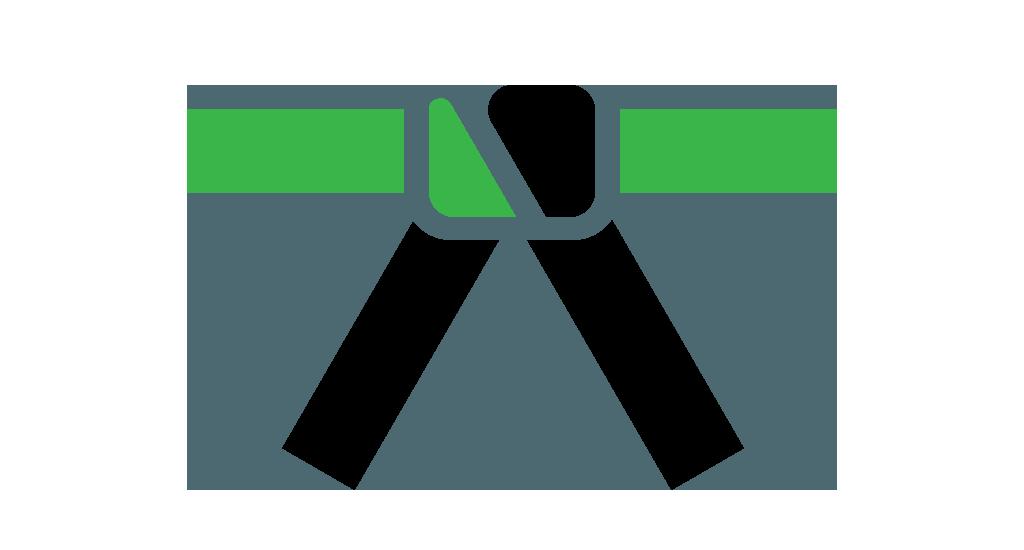 Green to Black Belt-8