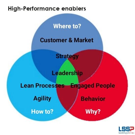Is jouw organisatie een High-Performer?
