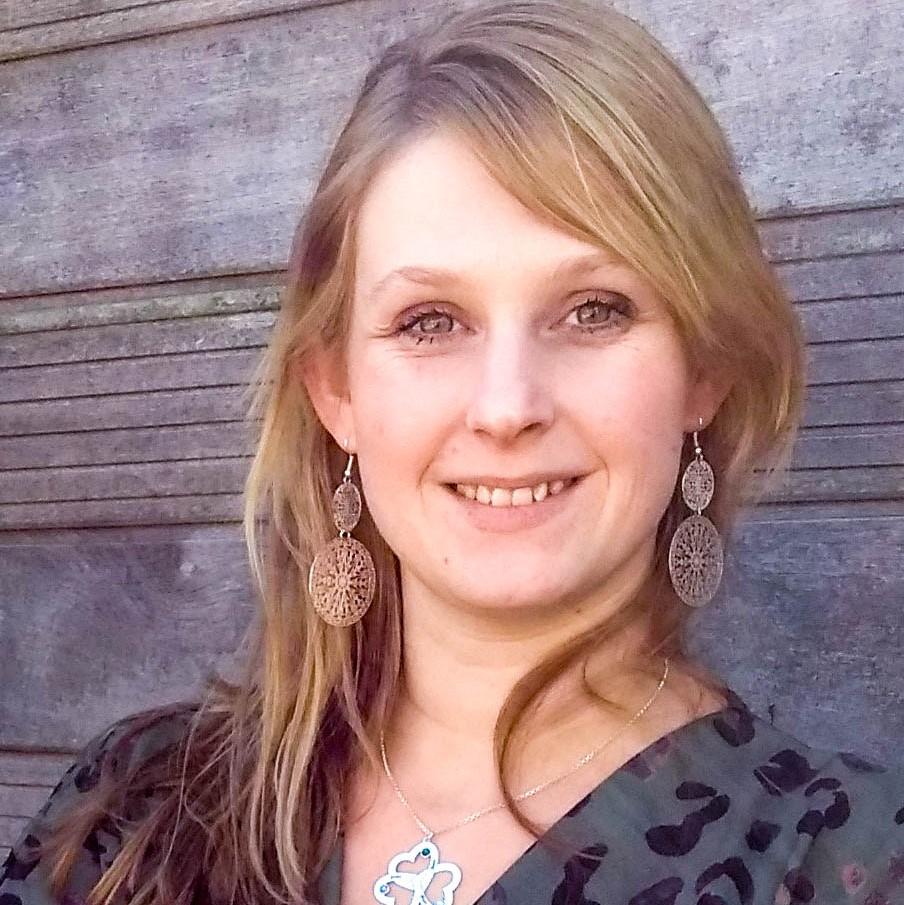 Mariska van Heugten - SWZ-vierkant