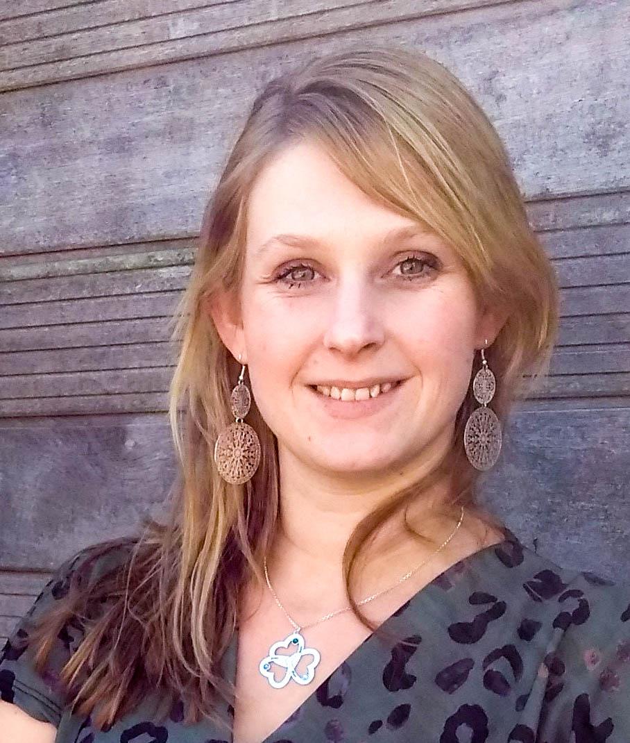 Mariska van Heugten - SWZ