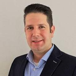Ruud Hopmans - Bostik EMEA OpEx Director